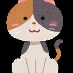 cat_mikeneko